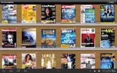 lekiosk kiosque magazines bd screenshot 6/6