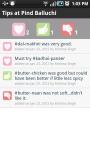 Eattr- Find restaurant in budget screenshot 6/6