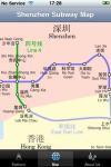 Metro Shenzhen screenshot 1/1