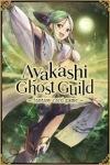Ayakashi: Ghost Guild screenshot 1/6