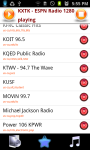 California Radio  Lite screenshot 2/3