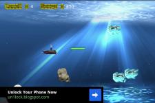 SubmarineWar screenshot 2/5