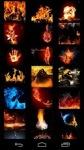 Fire Wallpapers screenshot 1/6