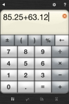 powerOne Financial Calculator - Pro Edition screenshot 1/1