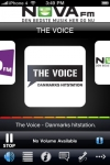 The Voice, Pop fm & Nova fm screenshot 1/1