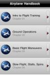 FAA Airplane Flying Manual screenshot 1/1
