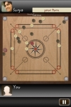 Touch Carrom: Striker Edition screenshot 1/1