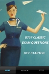 B737 Classic Exam Questions screenshot 1/1