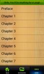Moyan s Novel screenshot 1/3