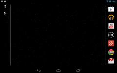 Stars Live Wallpaper 2013 screenshot 2/2