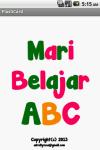 Mari Belajar ABC screenshot 1/5