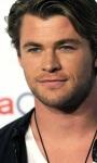 Live wallpapers Chris Hemsworth screenshot 2/3