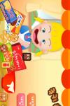 Cookies  Match 3 puzzle screenshot 1/2