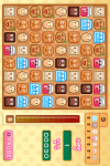 Cookies  Match 3 puzzle screenshot 2/2