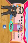 PSY Dances Gangnam Sytle screenshot 1/2