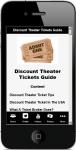 Discount Theater Tickets screenshot 4/4