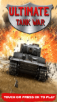 Ultimate Tank War – Free screenshot 1/6