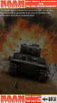Ultimate Tank War – Free screenshot 6/6