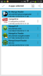 APK Backup and Share screenshot 4/5