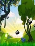 Bouncy Egg screenshot 2/3