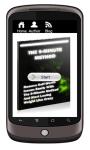 The 9 Minute Methode Ebook screenshot 1/1