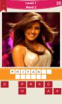 Bollywood Celebrity Quiz screenshot 2/5