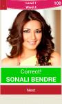 Bollywood Celebrity Quiz screenshot 3/5