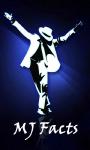 Michael Jackson Facts 240x400 screenshot 1/1