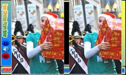 Christmas Picture Hunter Spot the differences Xmas screenshot 3/6