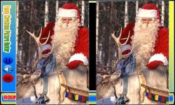 Christmas Picture Hunter Spot the differences Xmas screenshot 4/6