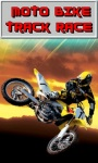 Motor Bike Track Race screenshot 1/1