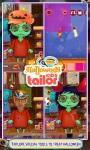 Halloween Kids Tailor screenshot 3/6