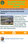 Beautiful National Parks Around the World screenshot 4/4