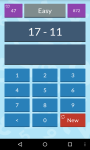 Math Master Game - Brain Training screenshot 3/6