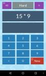 Math Master Game - Brain Training screenshot 5/6