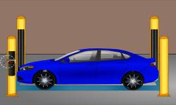 Car Inspection screenshot 1/3