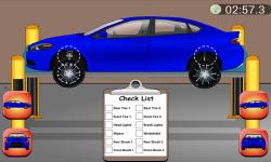 Car Inspection screenshot 2/3