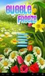 Flower Bubble Freeze screenshot 1/6