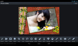 Spring Simple Frames screenshot 1/4