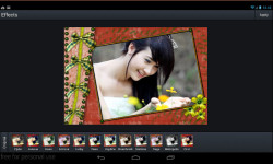 Spring Simple Frames screenshot 2/4
