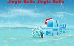 Christmas Kid Poem Jingle Bell screenshot 2/4