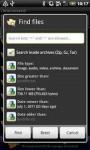 BT File Transfer screenshot 1/1