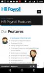HR Payroll Solution screenshot 2/3