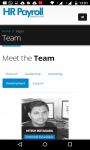 HR Payroll Solution screenshot 3/3