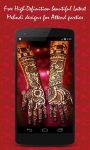 Bridal Mehandi Designs screenshot 1/3