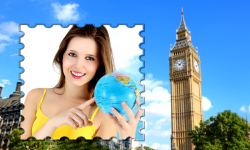 Travel Photo Frames screenshot 5/6