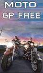 Moto GP Racer Free screenshot 1/1