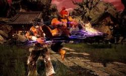 Tekken Full Screen pro screenshot 4/6