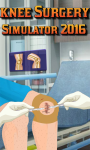 Knee Surgery Simulator 2016 screenshot 2/5