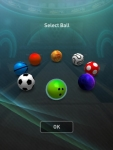 Bowling Game 3D United screenshot 4/6